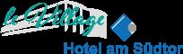 Hotel am Südtor Logo